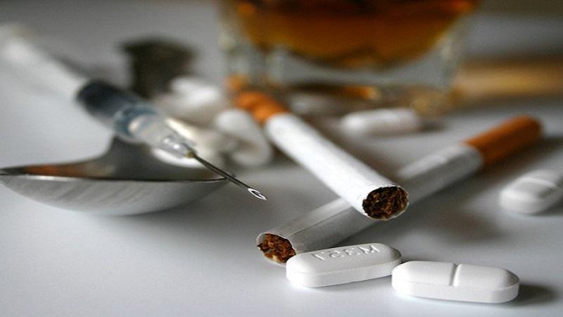 Возникновение наркомании чай после похмелья